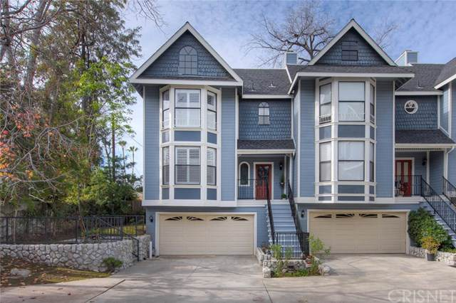 464 Mariposa Avenue, Sierra Madre, CA 91024 (#SR20014882) :: Re/Max Top Producers