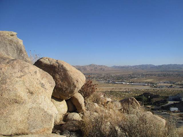 63 Mandarin Road, Yucca Valley, CA 92284 (#219037353PS) :: Crudo & Associates