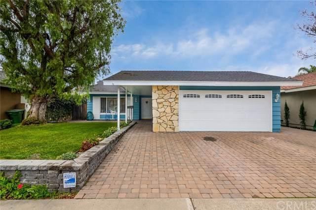 3571 Sunflower Circle, Seal Beach, CA 90740 (#OC20014894) :: Allison James Estates and Homes