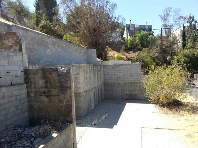 5171 Campo Road, Woodland Hills, CA 91364 (#RS20014992) :: The Bashe Team