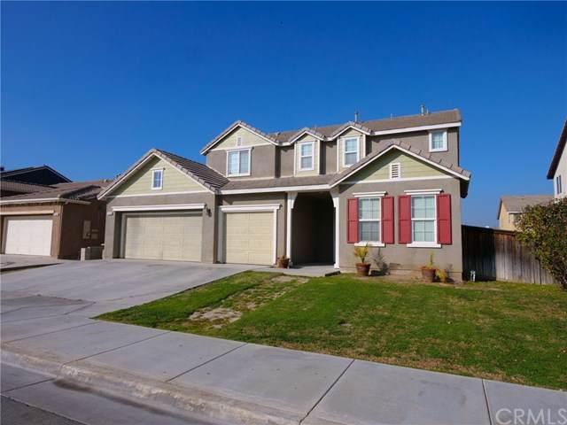 2859 Eureka Road, San Jacinto, CA 92582 (#IG20014962) :: Compass Realty