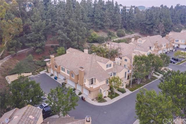 253 Sandcastle, Aliso Viejo, CA 92656 (#OC20011920) :: Legacy 15 Real Estate Brokers