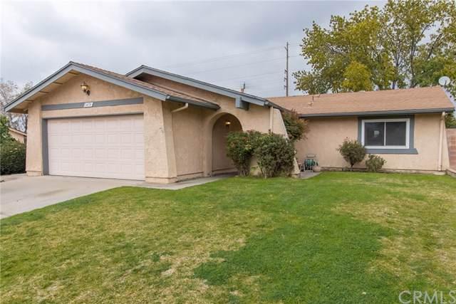 1459 Paiute Avenue, Redlands, CA 92374 (#EV20013273) :: Team Tami