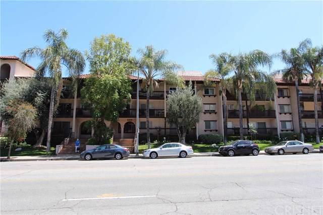 5334 Lindley Avenue #207, Encino, CA 91316 (#SR20014971) :: Twiss Realty