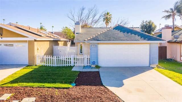 7881 Celeste Avenue, Fontana, CA 92336 (#CV20014956) :: Team Tami