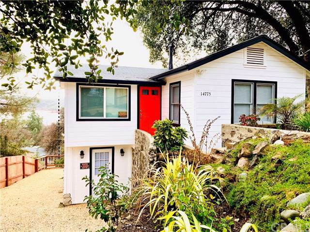 14775 Hillcrest Avenue, Clearlake, CA 95422 (#LC20014644) :: A|G Amaya Group Real Estate