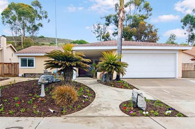 10703 Strathmore Drive, Santee, CA 92071 (#200003474) :: Bob Kelly Team