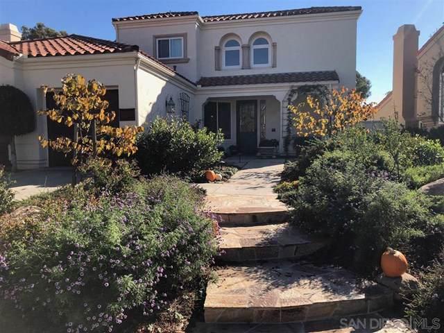 5269 Avenida Cantaria, San Diego, CA 92130 (#200003485) :: eXp Realty of California Inc.