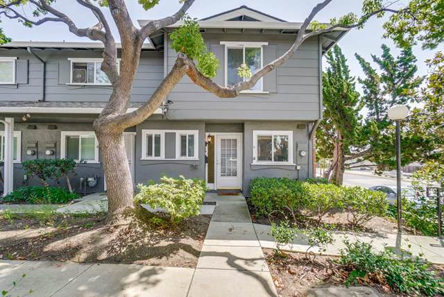 2262 Piedmont Road A, San Jose, CA 95132 (#ML81779784) :: Team Tami