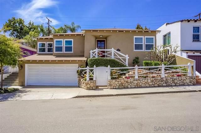 3624 Wilshire Terrace, San Diego, CA 92104 (#200003481) :: Bob Kelly Team