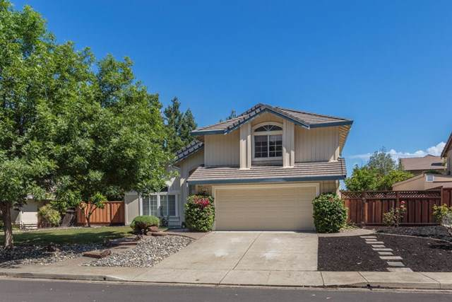 63 Summertree Court, Livermore, CA 94551 (#ML81779778) :: Team Tami
