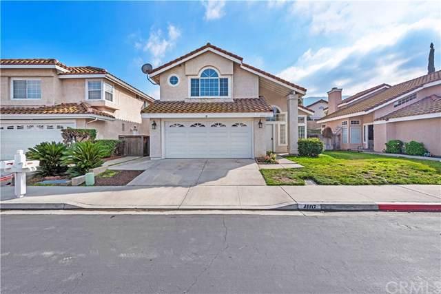 4807 Golden Ridge Drive, Corona, CA 92880 (#OC20012854) :: Legacy 15 Real Estate Brokers