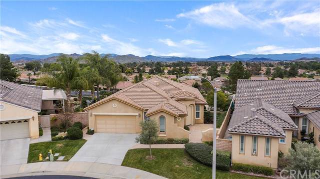 28399 Panorama Hills Drive, Menifee, CA 92584 (#SW20009601) :: Allison James Estates and Homes