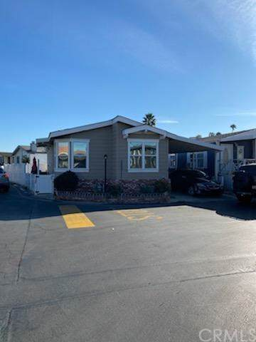 2300 S Lewis Street #138, Anaheim, CA 92802 (#IV20015067) :: Allison James Estates and Homes