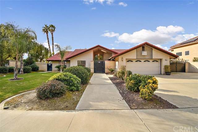 2017 Calle Los Camichines, Bakersfield, CA 93309 (#CV20009679) :: Rogers Realty Group/Berkshire Hathaway HomeServices California Properties