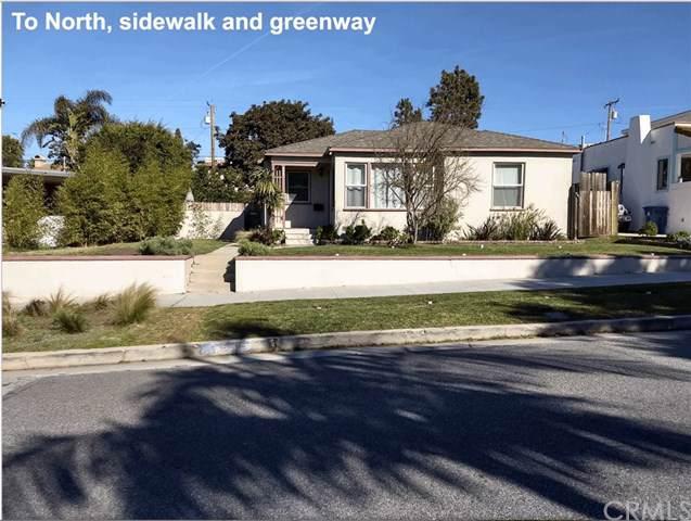 653 Avenue C, Redondo Beach, CA 90277 (#TR20015074) :: Allison James Estates and Homes