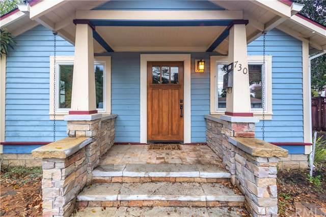 730 Park Avenue, San Luis Obispo, CA 93401 (#PI20014364) :: RE/MAX Parkside Real Estate