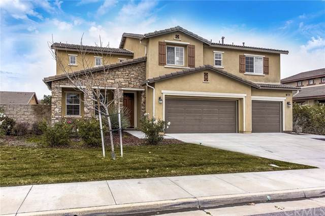 14829 Edgewood Drive, Eastvale, CA 92880 (#PW20014793) :: RE/MAX Estate Properties
