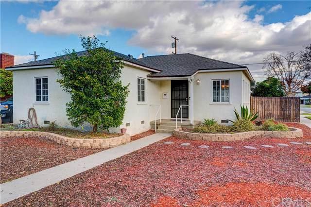 6000 Amos Avenue, Lakewood, CA 90712 (#PW20015010) :: Allison James Estates and Homes
