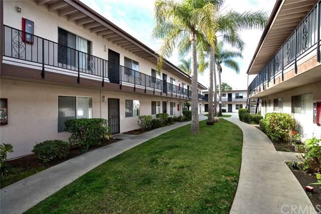 5530 Ackerfield Avenue #101, Long Beach, CA 90805 (#PW20014732) :: Z Team OC Real Estate