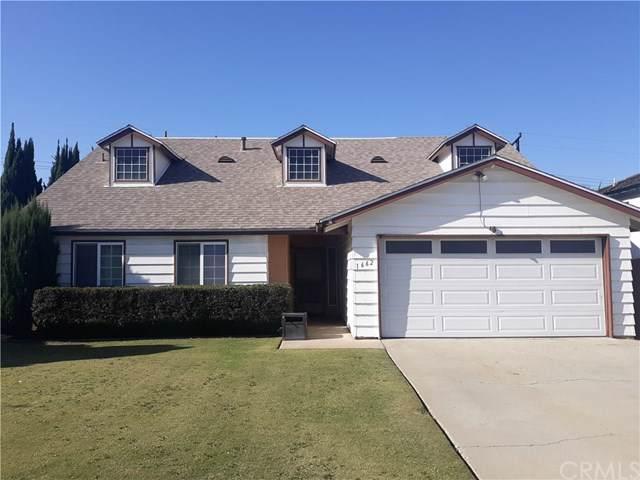 1662 Washburn Circle, Corona, CA 92882 (#IG20015109) :: Legacy 15 Real Estate Brokers