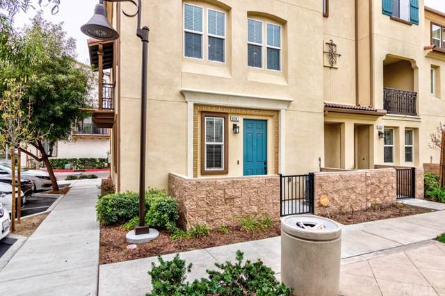 6367 Lyra Road, Eastvale, CA 91752 (#IG20015100) :: Rogers Realty Group/Berkshire Hathaway HomeServices California Properties