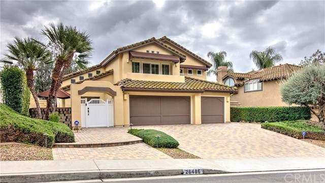 26486 San Ramon Way, Mission Viejo, CA 92692 (#OC20015083) :: Crudo & Associates