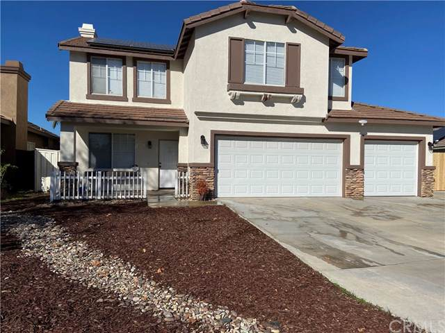 32455 Maplewood Court, Lake Elsinore, CA 92530 (#IV20012190) :: Allison James Estates and Homes