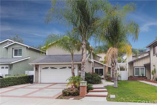 384 Sun Rose Street, La Verne, CA 91750 (#PW20014658) :: RE/MAX Masters
