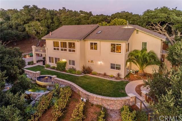 575 Jenny Place, Arroyo Grande, CA 93420 (#SP20014662) :: RE/MAX Parkside Real Estate