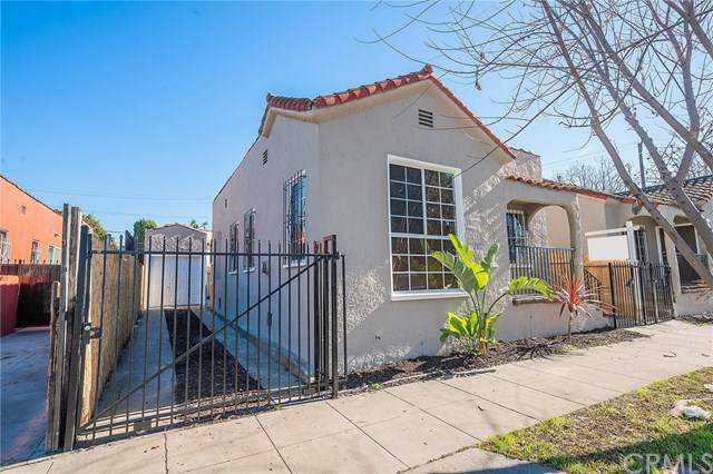 6040 Arlington Avenue, Los Angeles (City), CA 90043 (#DW20015121) :: Provident Real Estate
