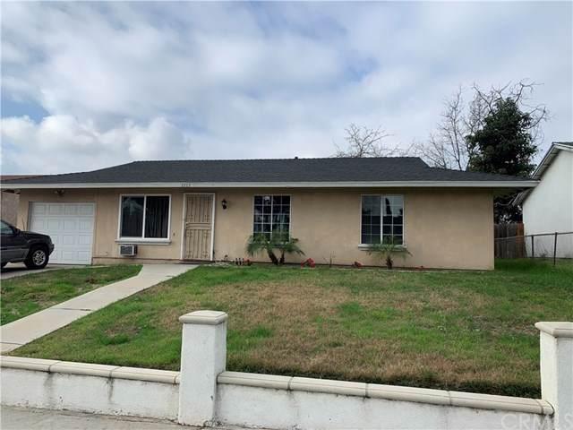 1717 Norval Street, Pomona, CA 91766 (#CV20015198) :: Cal American Realty