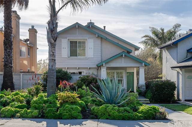 1420 Railroad Street, Oceano, CA 93445 (#PI20015200) :: Allison James Estates and Homes