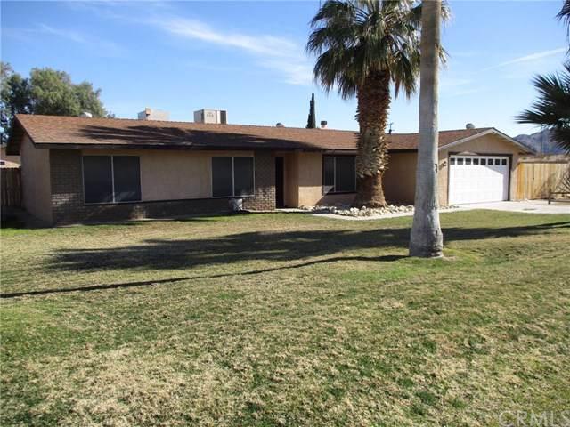 6089 Juniper Avenue, 29 Palms, CA 92277 (#JT20015210) :: Powerhouse Real Estate