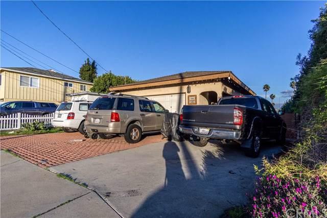 514 Blossom Lane, Redondo Beach, CA 90278 (#SB20014590) :: Allison James Estates and Homes