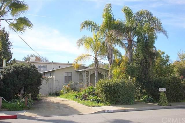 281 E 20th Street, Costa Mesa, CA 92627 (#OC20011901) :: The Laffins Real Estate Team