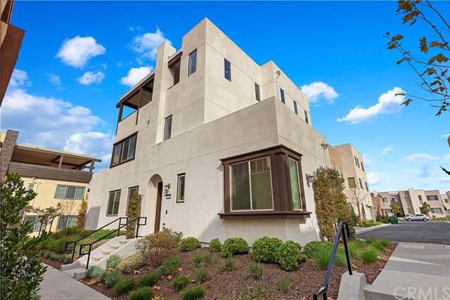 318 Magnet, Irvine, CA 92618 (#OC20014554) :: Allison James Estates and Homes