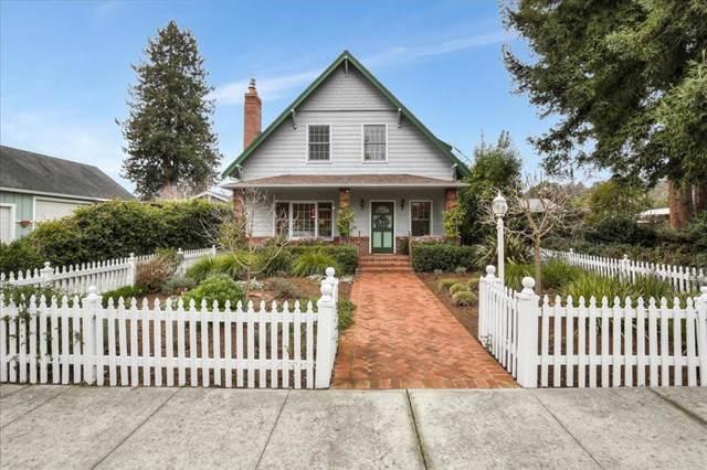 413 Marnell Avenue, Santa Cruz, CA 95062 (#ML81779819) :: RE/MAX Masters