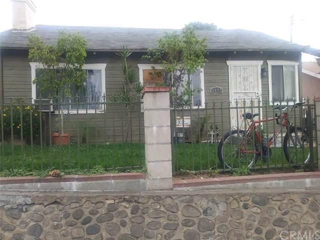 1422 N Raymond Avenue, Pasadena, CA 91103 (#WS20015214) :: The Parsons Team