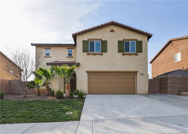 4247 Soloman Street, Riverside, CA 92509 (#IV20014838) :: eXp Realty of California Inc.