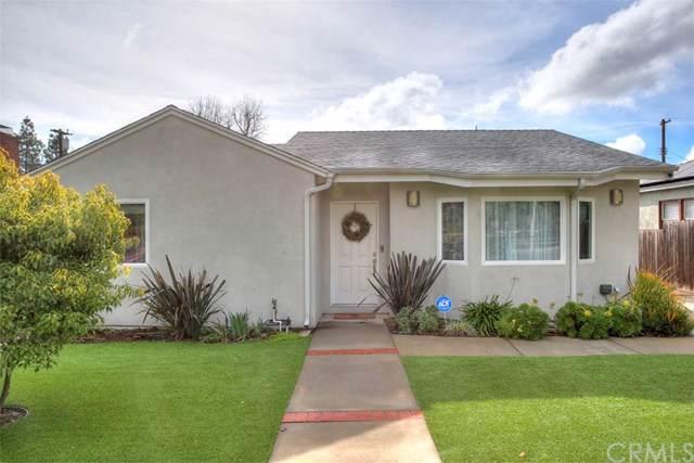 724 W Loma Alta Drive, Altadena, CA 91001 (#DW20015212) :: Z Team OC Real Estate