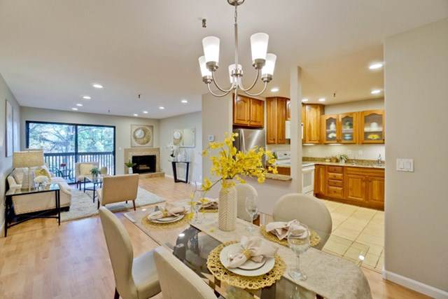 49 Showers Drive #311, Mountain View, CA 94040 (#ML81779821) :: RE/MAX Masters