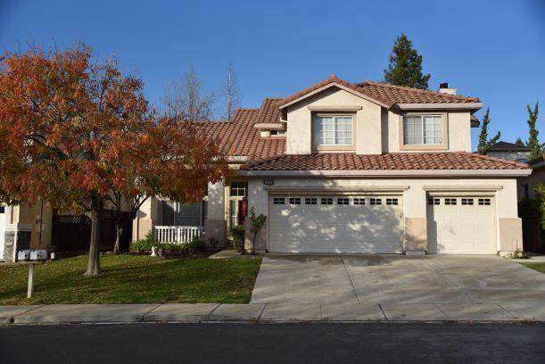 909 Mulberry Way, Antioch, CA 94509 (#ML81779813) :: RE/MAX Masters