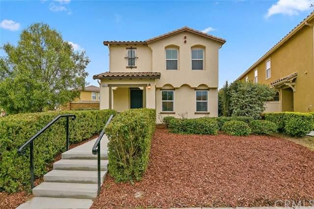 14457 Ibis Drive, Eastvale, CA 92880 (#TR20014879) :: Rogers Realty Group/Berkshire Hathaway HomeServices California Properties