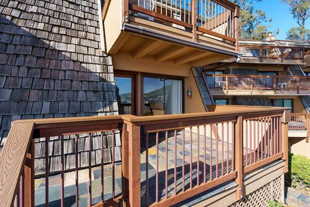 349 N N Ocean Avenue A7, Cayucos, CA 93430 (#SC20011615) :: Allison James Estates and Homes
