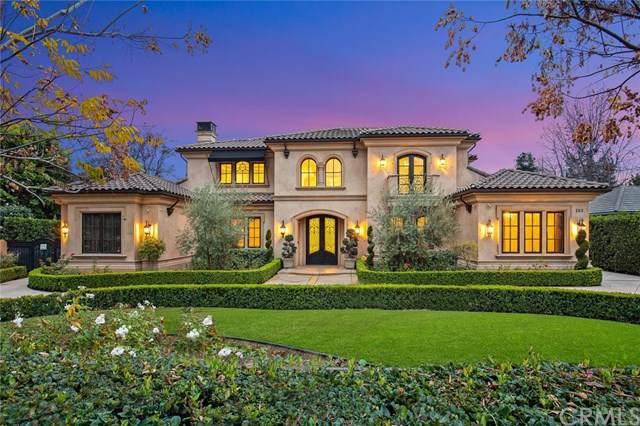 262 W Lemon Avenue, Arcadia, CA 91007 (#WS20015228) :: RE/MAX Estate Properties