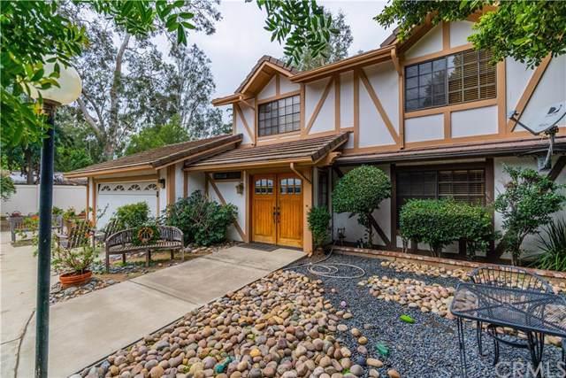23036 Rio Lobos Road, Diamond Bar, CA 91765 (#CV20015281) :: Rogers Realty Group/Berkshire Hathaway HomeServices California Properties