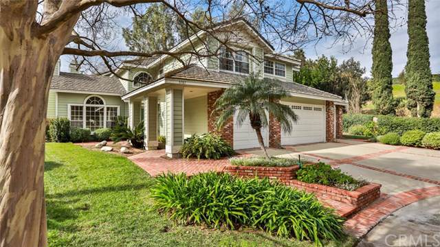 5787 Highland Avenue, Yorba Linda, CA 92886 (#CV20014039) :: Rogers Realty Group/Berkshire Hathaway HomeServices California Properties