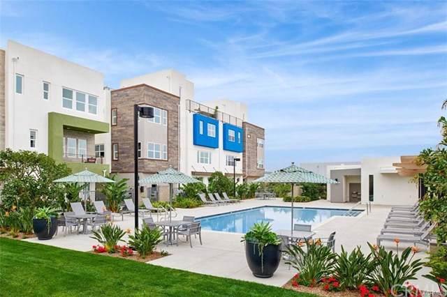 981 E Mason Lane #119, Anaheim, CA 92805 (#OC20015285) :: Allison James Estates and Homes