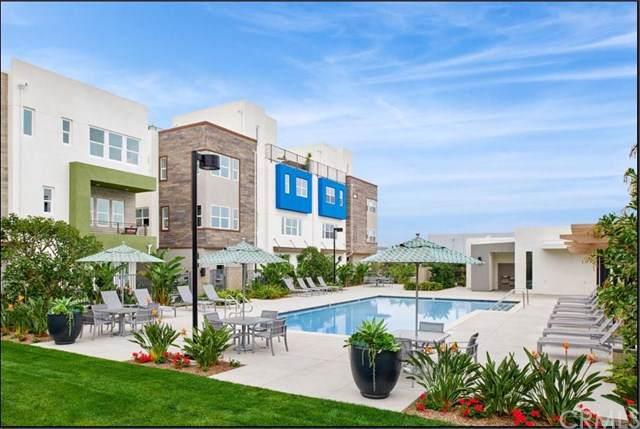981 E Mason Lane #121, Anaheim, CA 92805 (#OC20015301) :: Allison James Estates and Homes